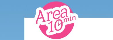 area 10 minuti