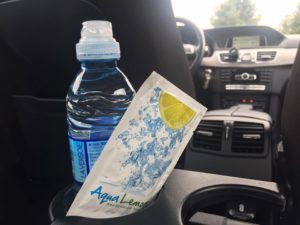 acqua-salviette