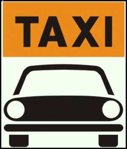 taxi a lentate sul seveso