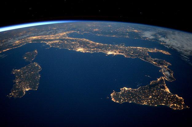 TAXI SOS ITALIA