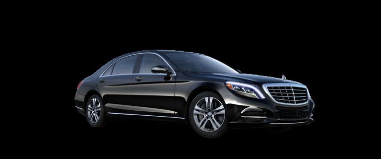 Mercedes classe S taxi sos